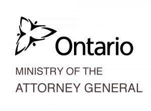 Ontario Ministry of Attorney General