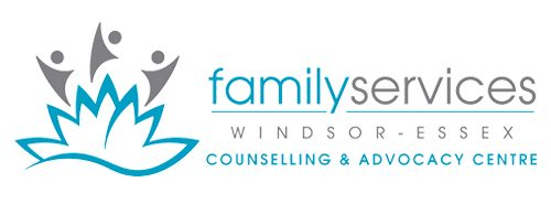 Family Services Windsor Essex Logo