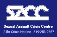 Sexual Assault Crisis Centre Logo