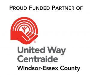 United Way Logo - Proud Funded Partner