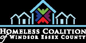 Homelessness Coalition Logo