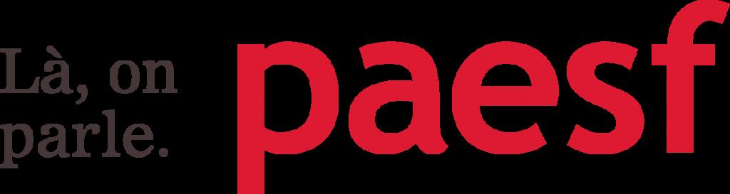 Le logo du PAESF