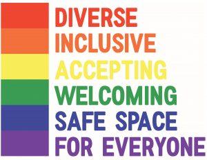 Inclusive-Safespace Logo