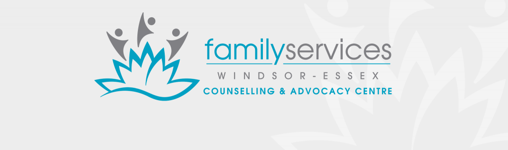 Family Services Windsor-Essex Logo