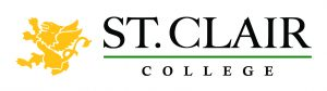 Logo du collège St. Clair College of Applied Arts and Technology
