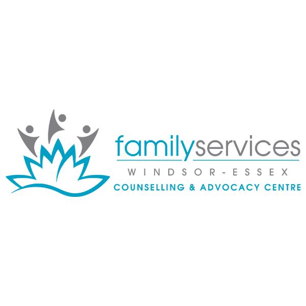 Family Services Windsor-Essex logo