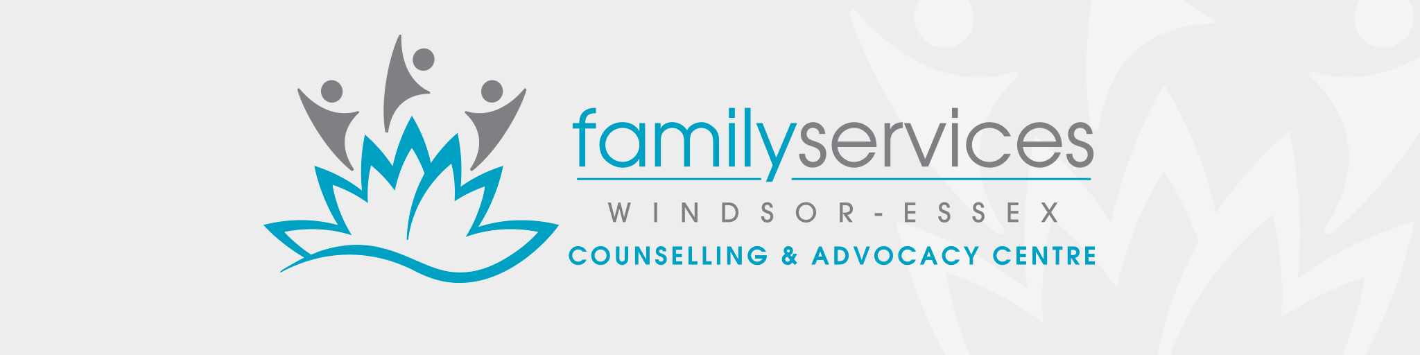 Logo de l'Organisme Services à la famille Windsor-Essex